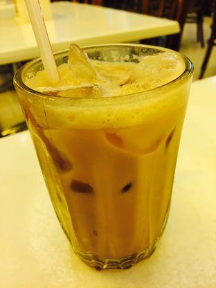 Foto 1 - Makanan(Teh Tarik) di Ah Mei Cafe oleh Yolla Fauzia Nuraini
