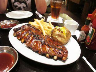 Foto 2 - Makanan di Tony Roma's oleh Sylvia Eugene