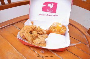 Foto - Makanan di Ayam Sawce oleh @kulineran_aja