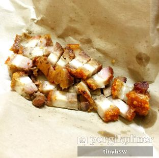 Foto 2 - Makanan di Bakmi Sui-Sen oleh Tiny HSW. IG : @tinyfoodjournal