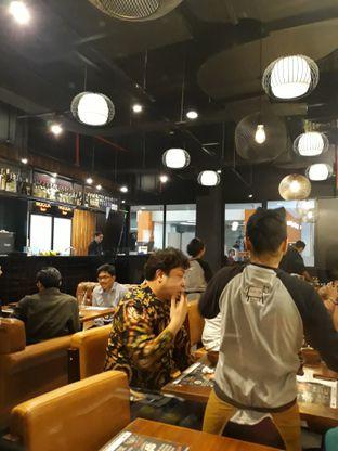 Foto 5 - Interior di Mucca Steak oleh Maissy  (@cici.adek.kuliner)