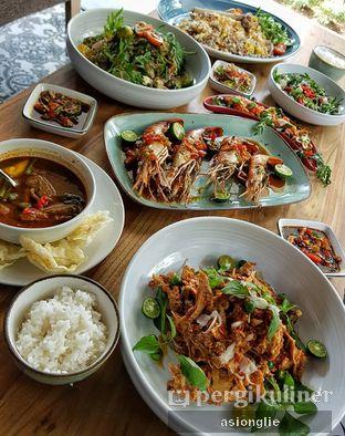 Foto 19 - Makanan di Daun Muda Soulfood by Andrea Peresthu oleh Asiong Lie @makanajadah