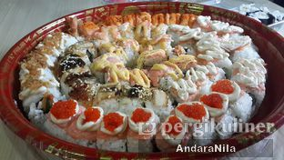 Foto 2 - Makanan di Oh!Sushiyasan oleh AndaraNila