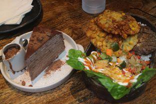 Foto 2 - Makanan di Gormeteria oleh Tia Darmawan