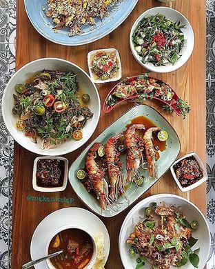 Foto - Makanan di Daun Muda Soulfood by Andrea Peresthu oleh Makankalap