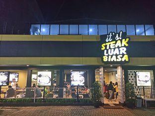 Foto 1 - Eksterior di Waroeng Steak & Shake oleh yudistira ishak abrar