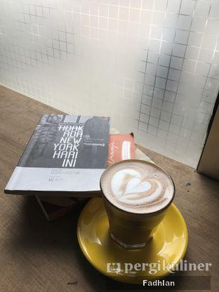 Foto 4 - Makanan di Kopipapi Coffee oleh Muhammad Fadhlan (@jktfoodseeker)