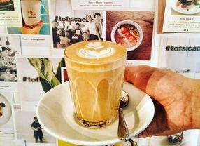 10 Cafe di Kelapa Gading Ini Cocok untuk Tempat Nongkrong