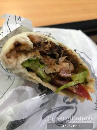 Foto review Istanbul Kebab oleh bataLKurus  3