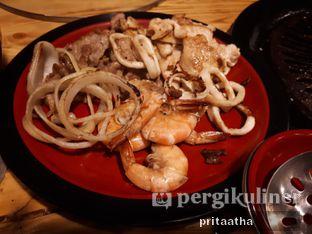 Foto 4 - Makanan di Rahmawati Suki & Grill oleh Prita Hayuning Dias