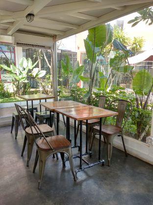 Foto 8 - Interior di Kozi Coffee oleh Ika Nurhayati