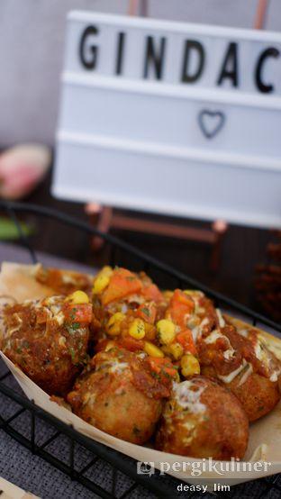 Foto 3 - Makanan di Gindaco oleh Deasy Lim