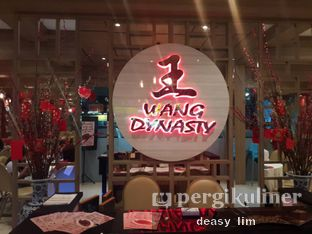 Foto review Wang Dynasty oleh Deasy Lim 8