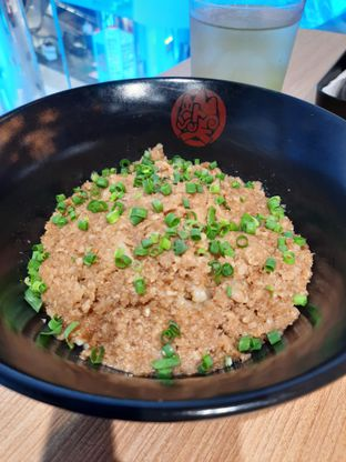 Foto 1 - Makanan di Abura Soba Yamatoten oleh Stefy Tan