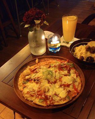 Foto - Makanan di Skyline oleh anabelleshoe
