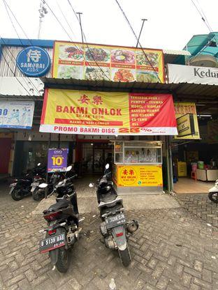 Foto review Mie Onlok Palembang oleh IG @riani_yumzone 4