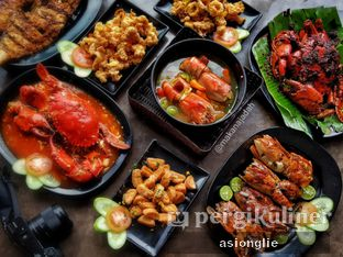 Foto review King Seafood oleh Asiong Lie @makanajadah 2