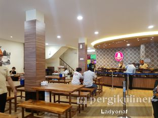 Foto 1 - Interior di Nasi Kapau Sutan Mudo oleh Ladyonaf @placetogoandeat