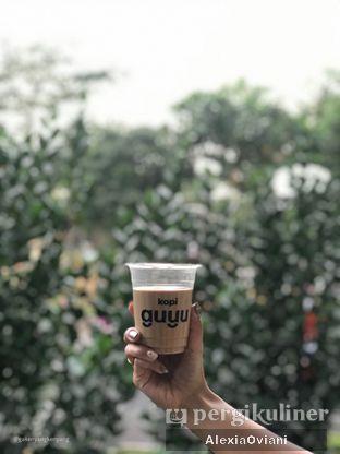 Foto review Kopi Guyu oleh @gakenyangkenyang - AlexiaOviani 3