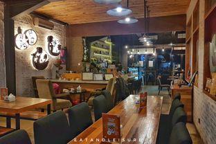 Foto 4 - Interior di Noah's Barn oleh Eat and Leisure