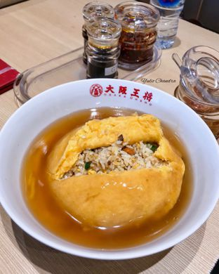 Foto review Osaka Ohsho oleh Yulio Chandra 1