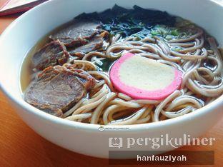 Foto review Umaku Sushi Resto oleh Han Fauziyah 4