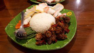 Foto 1 - Makanan di Nasi Goreng Bistik Sawah Kurung oleh Susy Tanuwidjaya
