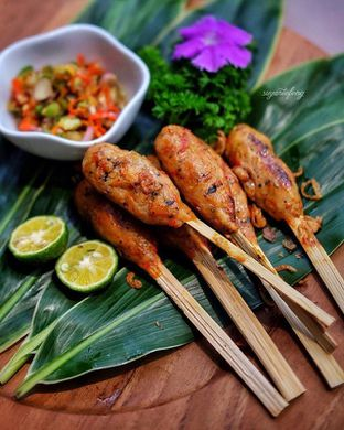 Foto review Bunga Rampai oleh Suyanto Fong 8