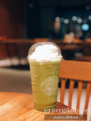 Foto review Starbucks Coffee oleh Sifikrih | Manstabhfood 1