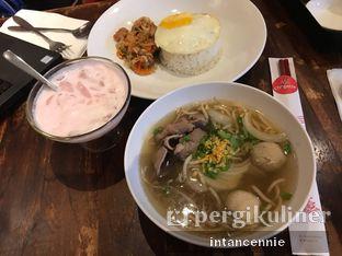 Foto 4 - Makanan di Chopstix oleh bataLKurus
