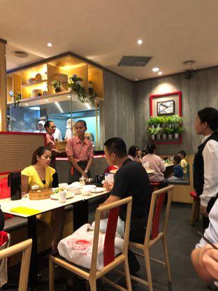 Foto 3 - Interior di Din Tai Fung Noodle Bar oleh Loisa Veronica
