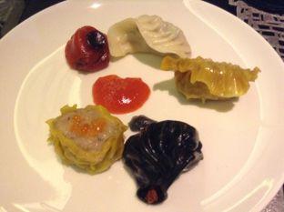 Foto review Sana Sini Restaurant - Hotel Pullman Thamrin oleh ig: @andriselly  2