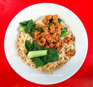 Foto - Makanan di Bakmi Prima oleh tukangmakan_com