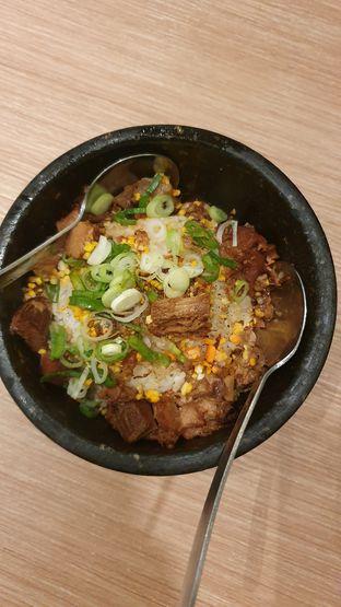Foto 2 - Makanan di Bariuma Ramen oleh Naomi Suryabudhi