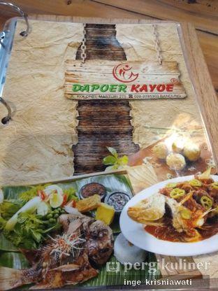 Foto review Dapoer Kayoe oleh Inge Inge 5
