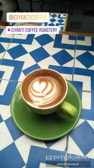 Foto 8 - Makanan di Giyanti Coffee Roastery oleh Mich Love Eat