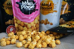 Foto 1 - Makanan di Magi Planet oleh Prido ZH