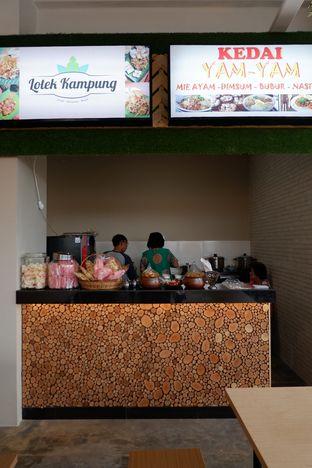 Foto 2 - Interior di Lotek Kampung oleh Mariane  Felicia