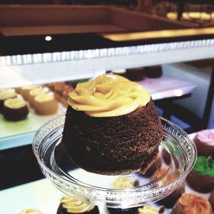 Foto 1 - Makanan di Moivel oleh Naomi Suryabudhi