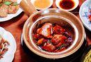 Foto Makanan di Hakkasan - Alila Hotel SCBD