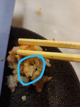 Foto 4 - Makanan di Kintaro Sushi oleh Mouthgasm.jkt