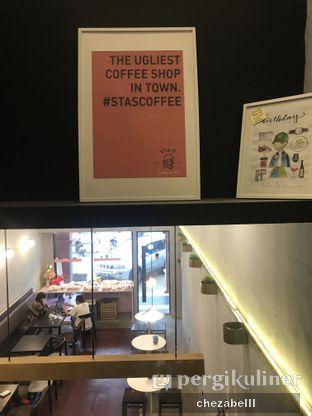 Foto 2 - Interior di Sta's Coffee & Bakery oleh Olivia Isabelle