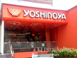 Foto 6 - Eksterior di Yoshinoya oleh Tirta Lie
