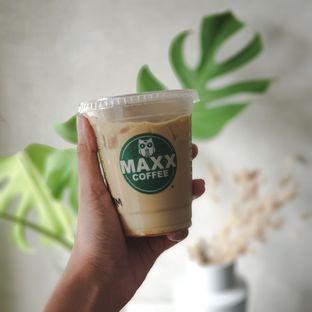 Foto review Maxx Coffee oleh Elaine Josephine @elainejosephine 1