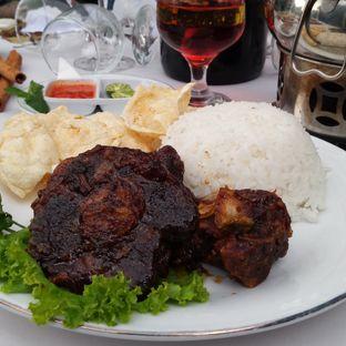 Foto 3 - Makanan di Maximo Resto & Garden - Puri Setiabudhi Residence Hotel oleh Chris Chan