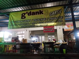 Foto review G' Dank oleh Ratu As-Sakinah 1
