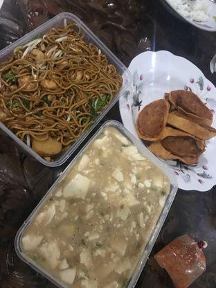 Foto 1 - Makanan di Angke Restaurant oleh @eatfoodtravel