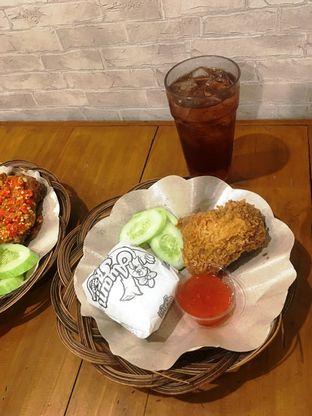 Foto 6 - Makanan di Ayam Asix oleh Prido ZH