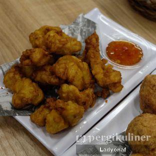 Foto review NamNam Noodle Bar Express oleh Ladyonaf @placetogoandeat 4