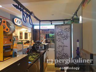 Foto review Kopi Janji Jiwa oleh EATIMOLOGY Rafika & Alfin 2